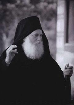 Глас православного народа. Архимандрит Ефрем Ватопед