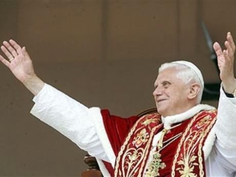 КАТОЛИЧЬЯ ВЕРНОСТЬ: ради покорения православных паписты готовы поступиться своими правилами