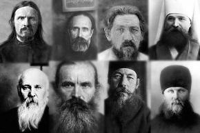 """""""ГЛАС ПРАВОСЛАВНОГО НАРОДА"""" - ГАЗЕТА ДЛЯ ПРОСТЫХ ЛЮДЕЙ. МУЧЕНИЧЕСКАЯ КРОВЬ ЕСТЬ СЕМЯ ЦЕРКВИ. Достойно ли мы почитаем Новомучеников и Исповедников Российских ?"""
