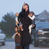 """""""ГЛАС ПРАВОСЛАВНОГО НАРОДА"""" - ГАЗЕТА ДЛЯ ПРОСТЫХ ЛЮДЕЙ. НИ ПОД КАКИМ ПРЕДЛОГОМ ВЫ НЕ ДОЛЖНЫ ПУСТИТЬ ИХ В ДОМ: инструкция для родителей «Что делать, если к вам пришли органы опеки»"""