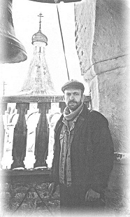 'ГЛАС ПРАВОСЛАВНОГО НАРОДА' - ГАЗЕТА ДЛЯ ПРОСТЫХ ЛЮДЕЙ. РУССКИЙ КРЕСТ: 24 мая 2006 г. тело православного поэта и патриота Николая Мельникова нашли на остановке в Козельске рядом с Оптиной пустынью