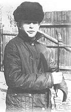 РУССКИЙ КРЕСТ: 24 мая 2006 г. тело православного поэта и патриота Николая Мельникова нашли на остановке в Козельске рядом с Оптиной пустынью. 'ГЛАС ПРАВОСЛАВНОГО НАРОДА' - ГАЗЕТА ДЛЯ ПРОСТЫХ ЛЮДЕЙ