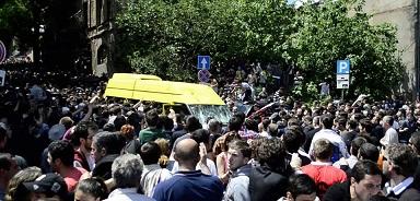 10 ТЫСЯЧ ГРУЗИН ВО ГЛАВЕ СО СВЯЩЕННИКАМИ И МОНАХАМИ ДАЛИ ОТПОР СОДОМИТАМ! ДВУХ ДУХОВНЫХ ЛИЦ АРЕСТОВАЛИ. Попытка гей-парада в Тбилиси (ФОТО, ВИДЕО). 'ГЛАС ПРАВОСЛАВНОГО НАРОДА' - ГАЗЕТА ДЛЯ ПРОСТЫХ ЛЮДЕЙ