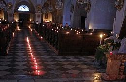 «ДОЛГАЯ НОЧЬ» ЕРЕТИКОВ НАКРЫВАЕТ ПРАВОСЛАВНЫХ: к католической «долгой ночи церквей» присоединился Константинопольский Патриархат и Новодевичий монастырь