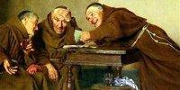 'ГЛАС ПРАВОСЛАВНОГО НАРОДА' - ГАЗЕТА ДЛЯ ПРОСТЫХ ЛЮДЕЙ. БЕЗДУХОВНОСТЬ КАТОЛИКОВ: ПОСТ, МОЛИТВА И… ИГРЫ: в Германии открылась выставка монашеских развлечений