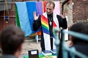 'ГЛАС ПРАВОСЛАВНОГО НАРОДА' - ГАЗЕТА ДЛЯ ПРОСТЫХ ЛЮДЕЙ. «МИФИЧЕСКАЯ» ПРОБЛЕМА «МЕЛЬЧАЙШЕГО ИЗ ГРЕХОВ»: про гомосексуально-автокефальное лобби в УПЦ МП