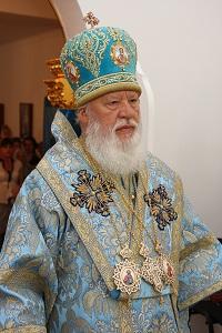 СПРАВЕДЛИВАЯ ПРЯМОЛИНЕЙНОСТЬ: митр. Агафангел назвал препятствие строительству православной школы беснованием. 'ГЛАС ПРАВОСЛАВНОГО НАРОДА' - ГАЗЕТА ДЛЯ ПРОСТЫХ ЛЮДЕЙ