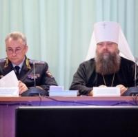 «Как в старые добрые времена»? Донская митрополия подписала соглашение о сотрудничестве с МВД.
