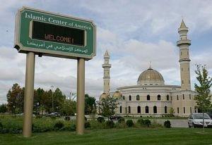 «Практика слежки за мечетями существует» :: Полиция Нью-Йорка классифицировала мечети как террористические организации.