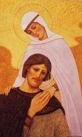 15 сентября – дополнительный день празднования памяти святых Петра и Февронии Муромских.