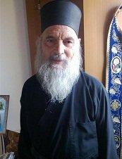 «До каких пор церковные календари будут нас разделять?» :: Успенская беседа с архимандритом Зографского монастыря на Афоне
