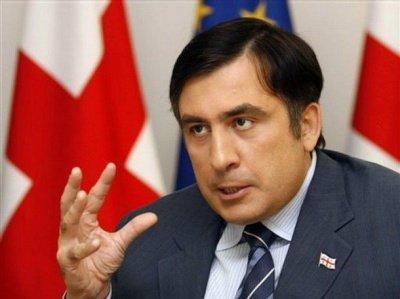 Ход очередной закулисной пешки :: Президент Грузии Саакашвили оскорбил наш народ и Церковь на заседании ООН