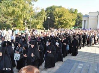 По головам :: Молдавское правительство поддержало содомитов, несмотря на протесты православных