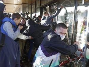 Межнациональная напряженность на поводу у мятежников :: О безпорядках в Бирюлево и народных дружинах мнение православных