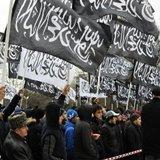 «Ситуация в вашей стране доведет нас до взрыва» :: Северокавказские мигранты готовят «исламский митинг». «Мало не покажется»