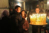 За запрет абортов :: Инициатива православных Кузбасса