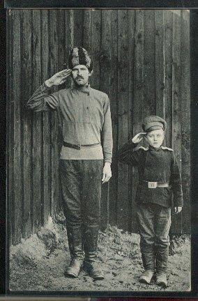 «Сыны полка» возвращаются :: Западный военный округ возрождает попечение о сиротах в армии