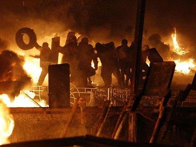 Ситуация выходит из-под контроля :: Старцы благословили молитвенное правило за Украину (Комментарии православных)