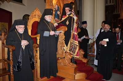 Бесослужения под предводительством католиков :: Завершилась неделя «молитв о христианском единстве» с участием «православных» экуменистов