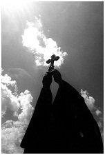 Православный народ с готовностью и надеждой ждет Вашего призыва :: «Народный Собор» Украины испрашивает у патриарха благословение на покаянный пост и молитву