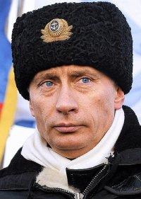 Вставай, страна огромная? :: Правительство России решило ввести войска на Украину