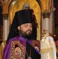 Если бы не русские войска, война в Крыму бы уже шла :: Ответ православного священника западенскому митрополиту, обвиняющему Россию