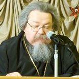 Современное общество, глобализация в свете Слова Божия :: О. Георгий Вахромеев выступил на Неделе православной книги на тему «Вечная Книга Библия» (ВИДЕО)