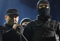 Месть за Крым? :: Пророссийские митинги на Донбассе VS создание «национальной гвардии» бандеровцев