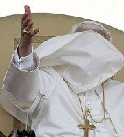 Папский экзархат накрылся :: «Верные» греко-католики ретируются с Крыма и вывозят своих «священников»