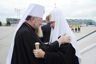 С возвращением! :: С 15 июня Польская Православная Церковь переходит на юлианский календарь