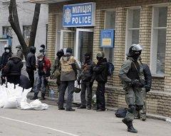 Православные молятся, революционеры бесятся :: «Служба безопасности Украины» начала войну против населения юго-востока (ВИДЕО)