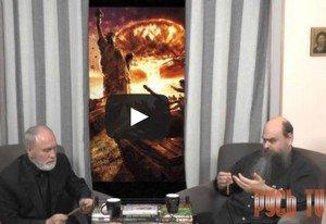 Украина – война – Апокалипсис :: Видео-беседа К. Душенова с Ю. Самусенко
