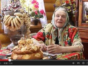 Не ходи на войну, Обама! :: Обращение русской бабушки к президенту США (ВИДЕО)