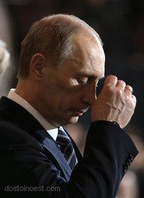 «Россия изменилась в худшую сторону» :: Европейские политики обвиняют В.В. Путина в «приверженности не общемировым, а православным ценностям»