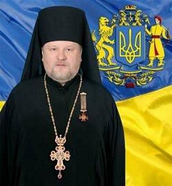 Бандеровцы в рясах :: Архим. Виктор (Бедь) из братства «За единую Православную Церковь в Украине» проклял Россию