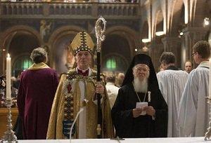 Ортодоксизм на пути экуменизма и глобализма :: Вселенский патриарх Варфоломей высказался с критикой против здорового национализма