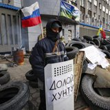 «В войне за души мы не продаемся» :: Церковный набат известил в ночь на 7 мая возобновление «антитеррористической» операции в Славянске