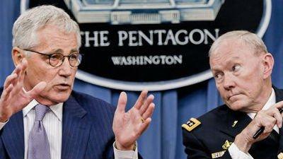 «Мы еще ничего подобного не видели» :: Американские власти испугались ИГИЛа и приписали этим боевикам «апокалиптические взгляды»