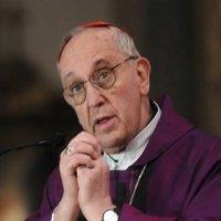 Это заявление загадочнее и страшнее Бенедиктова :: Диакон Владимир Василик о подоплеке решения папы римского Франциска отречься от престола