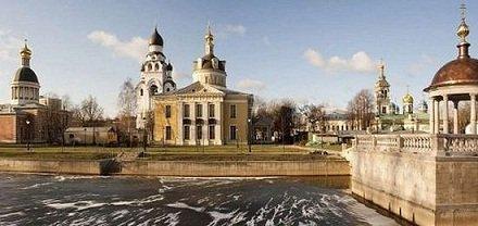 Народ методично приучают к старообрядчеству :: В Москве открывается музейный прораскольнический проект