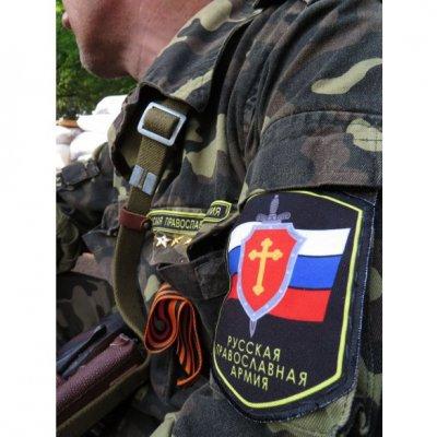 Враги плачут, уходя на фронт, а мы – не попадая туда :: О ситуации в Новороссии
