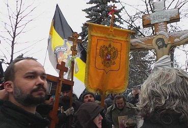 Надо навести порядок на Украине :: Интервью с Игорем Друзем