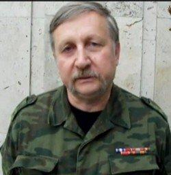 Ничто не благоприятствует духовной обстановке в ополчении :: Интервью с алтарником полкового храма в Донецке (ВИДЕО)