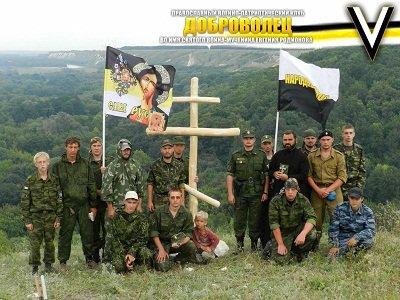 Время выставок, семинаров, концертов прошло :: О необходимости общественной деятельности православных