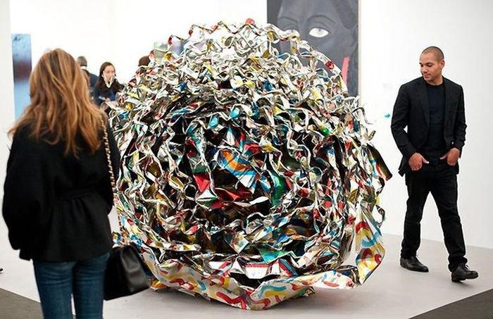 В тему «Art Action Сочи-2014» видео о сатанизме в современном искусстве