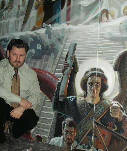 Правила жизни художника Павла Рыженко