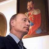 Извинение Путина перед Николаем II поможет расправить крылья Российской Империи