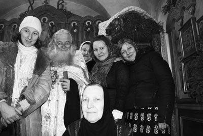 Пастырь добрый, всем сердцем любящий многострадальную Россию :: К 75-летию современного подвижника схииг. Митрофана