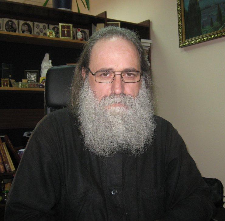 И сегодня главный враг запада – только Православие :: Духовник душепопечительского центра о духовной расстановке сил в мире