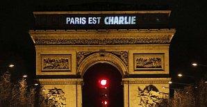 О. Четверикова: Спецоперация «Я Шарли» - механизм манипулирования в действии
